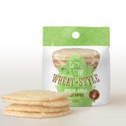 Wheat-Present