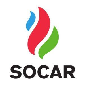 Logo Socar