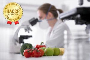 Tasty Style работает в соответствии с международным стандартом ISO 22000:2007 HACCP!