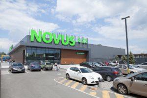 Хлебцы Tasty Style теперь можно приобрести в гипермаркетах Novus!