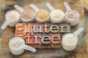 В рисовых и гречневых хлебцах «Tasty Style» нет глютена!