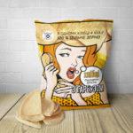 Pop Snack_Wheat_Tykva