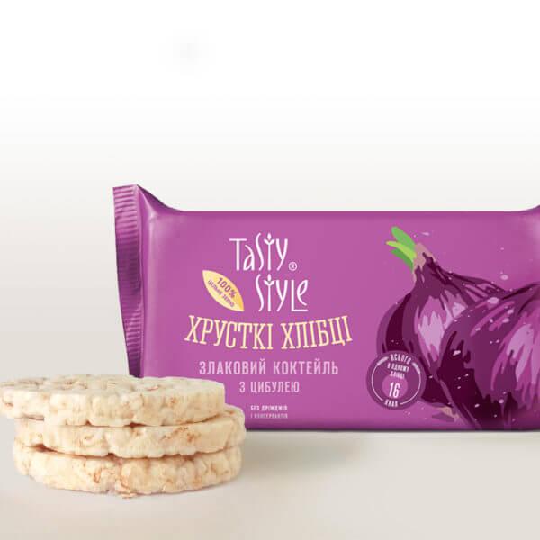 tasty-style