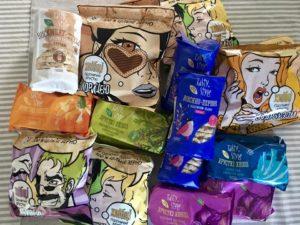 Конкурс «Счастливая Двадцатка» по овсяно-перловым хлебцам!